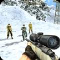 Mountain Sniper Shooting游戏官网版