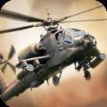 3D直升机炮艇战游戏