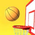 3D扣篮大作战游戏
