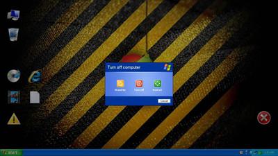 windowsxp模拟器安卓汉化手机版下载图1: