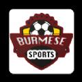 Burmese Sports app