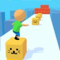 Cube Surfer游戏