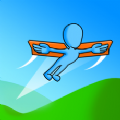 Human Can Fly游戏