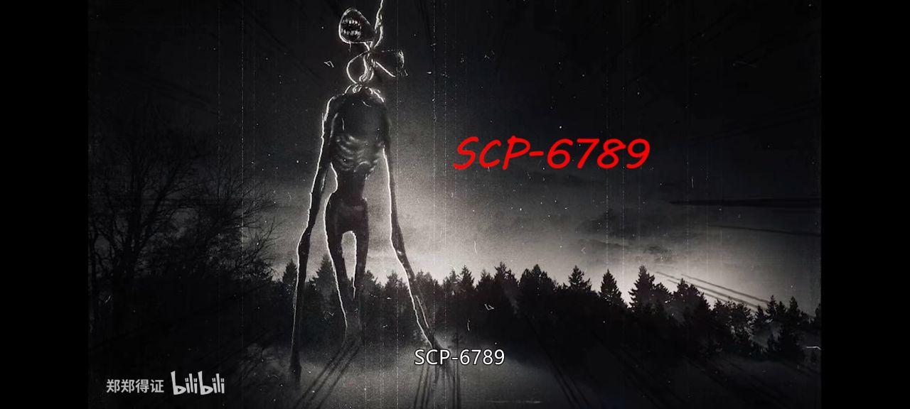 scp6789汽笛人中文手机版下载图1: