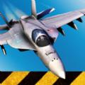 f18舰载机模拟起降3破解版