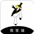 嘎舞商家端app