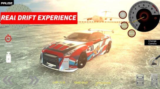 GTR漂移热游戏手机版下载图3: