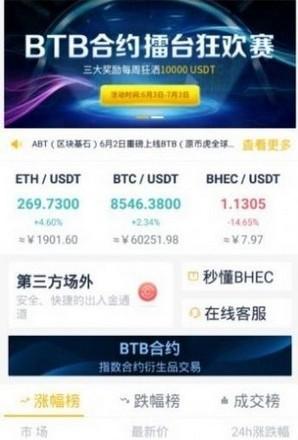 FKEx矿池交易所app官网图3:
