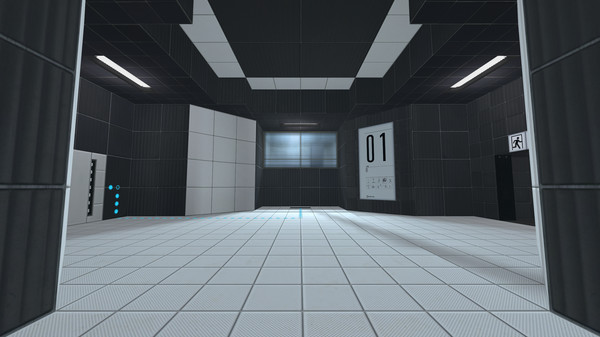 Portal Reloaded1.1完整版汉化补丁下载图2: