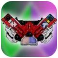 DX装备双重变身腰带游戏中文手机版下载 v1.0